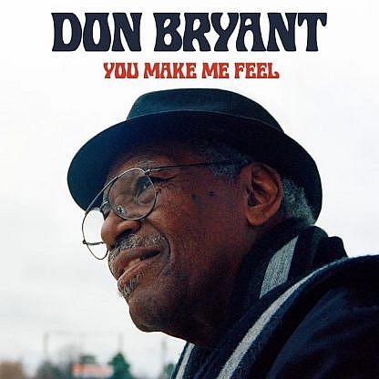 You Make Me Feel (Pre-order: Due June 19th 2020)