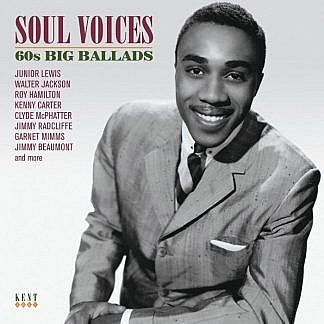 Soul Voices - 60'S Big Ballads