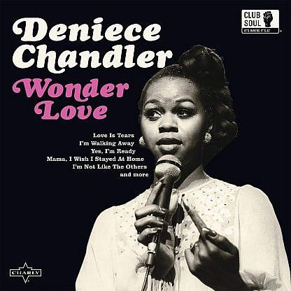 Wonder Love ( 180Gram ) (Pre-order: Due 19th June 2020)