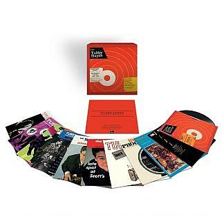 The Fontana Albums