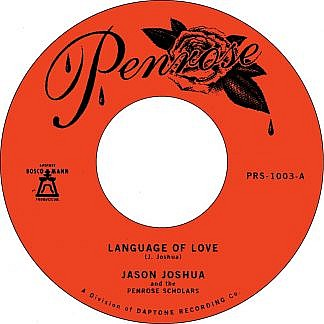 Language Of Love/La Vida Es Fria