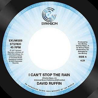 I Can'T Stop The Rain / Questions (Pre-order: due 10th of July 2020)