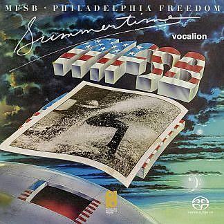 Philadelphia Freedom/Summertime