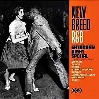 New Breed R&B - Saturday Night Special