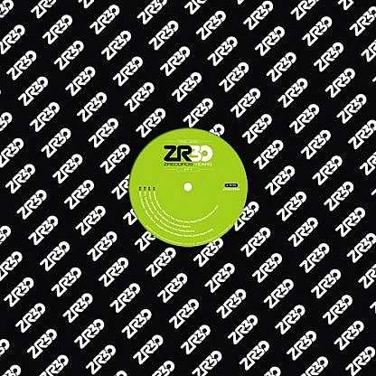 Joey Negro Presents 30 Years Of Z