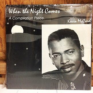 When The Night Comes - A Compilation Piece