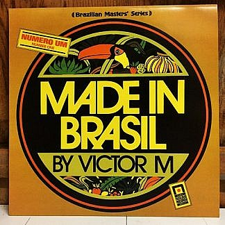 Made In Brasil