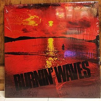 Burning Waves