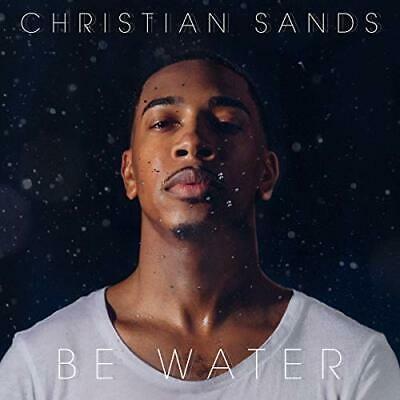 Be Water (Royal Blue Vinyl)
