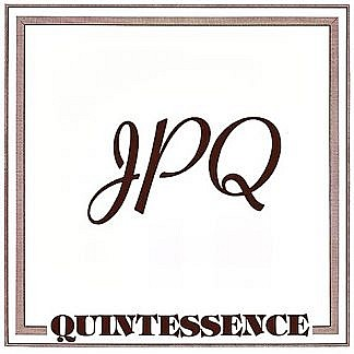 Quintessence (pre-order:due 31st July 2020)