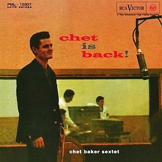 Chet Is Back (180G)