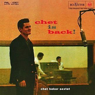 Chet Is Back (180G)