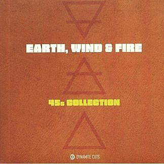 Earth Wind And Fire 45'S Collection