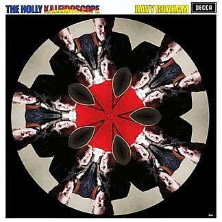 The Holly Kaleidoscope