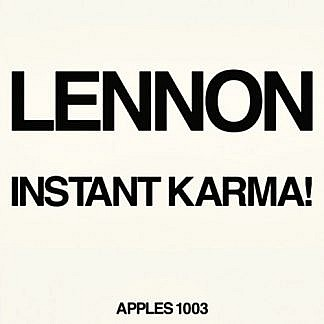 Instant Karma! (2020 Ultimate Mixes)
