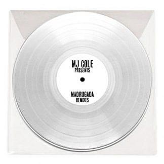Madrugada Remixes