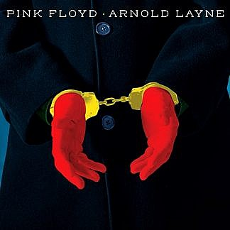 Arnold Layne (Live At Syd Barrett Tribute, 2007)
