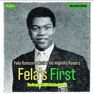 Felas First