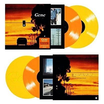 Rising For Sunset - 20Th Anniv