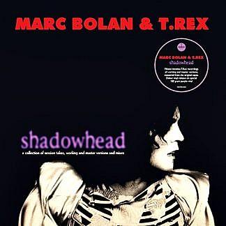 Shadowhead (Purple Vinyl)