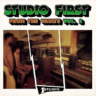 Studio First From The Vaults Vol 2