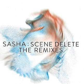 Scene Delete : The Remixes