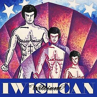 Iwishcan William