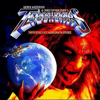 Terrahawks - Theme Music And Audio Story