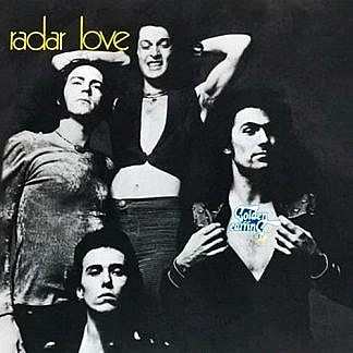 "Radar Love (7"" + Golden Earring Adapter)"