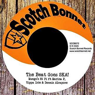 The Beat Goes SKA! / Ivory Coast
