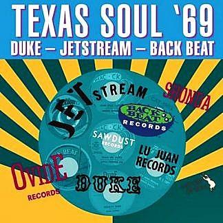 Texas Soul '69