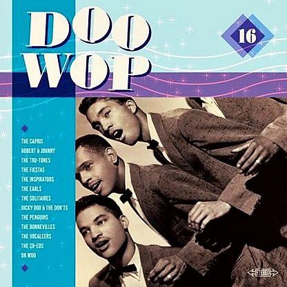 Doo-wop