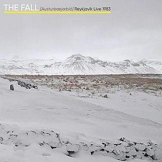 [Austurbæjarbíó] - Reykjavík Live 1983