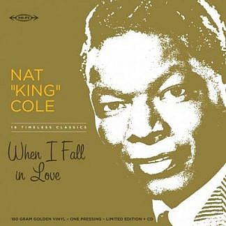 When I Fall In Love (Gold Vinyl) (+ Cd)