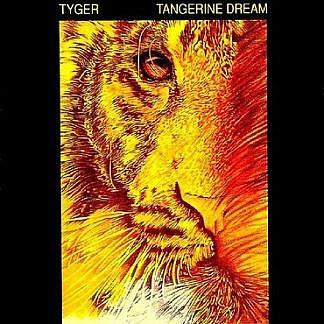 Tyger (Yellow Vinyl)