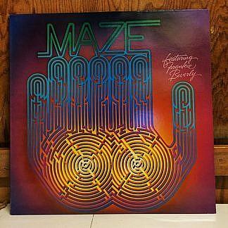 Maze Featuring Frankie Beverley