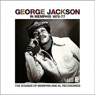 George Jackson In Memphis