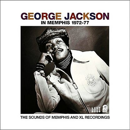 George Jackson In Memphis