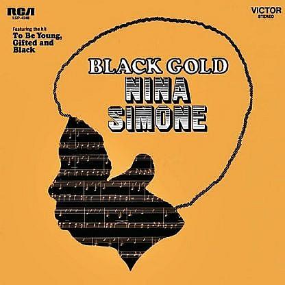 Black Gold (Coloured Vinyl 180Gm)