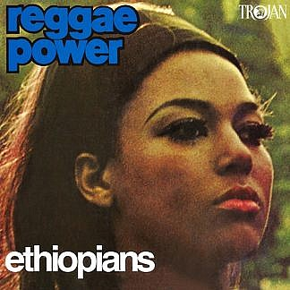 Reggae Power (180Gm Coloured Vinyl)