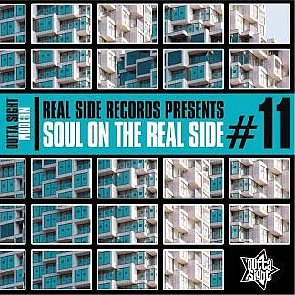 Soul On The Real Side Vol 11