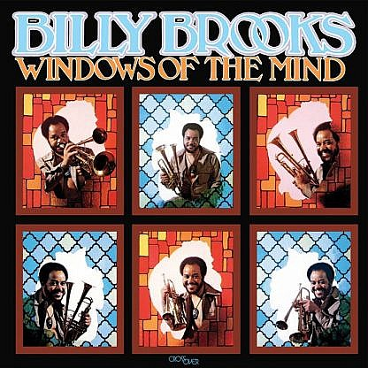 Windows Of The Mind (pre-order: Due 18th September 2020)