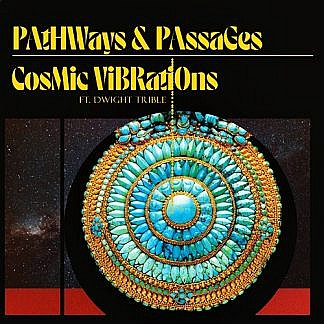 Pathways & Passages (pre-order: due 25th September 2020)