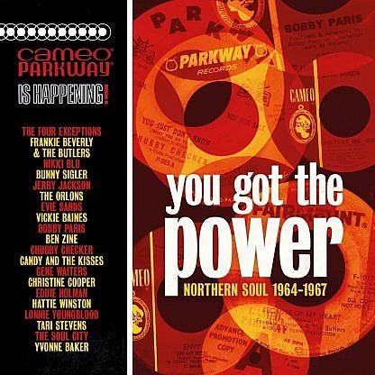 You Got The Power - Northern Soul 1964-1967 (Pre-order: Due 25th September 2020)