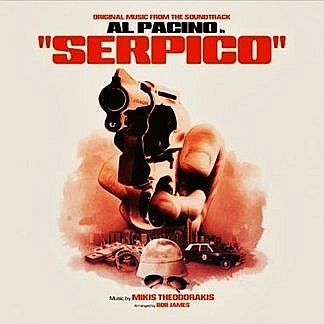 Serpico Ost (1973)