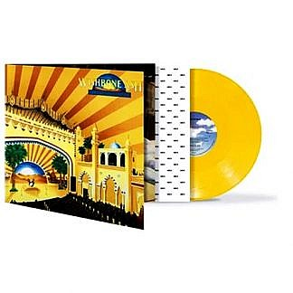 Live Dates Ii (Yellow Vinyl)