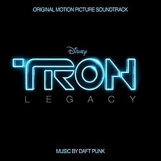 Tron Legacy - Motion Picture Soundtrack