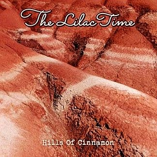 Hills Of Cinnamon