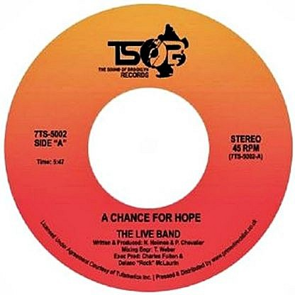 A Chance For Hope