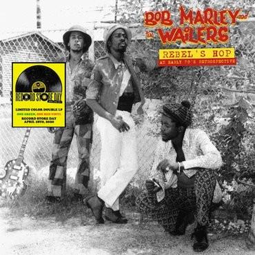 Rebel'S Hop: An Early 70S Retrospective